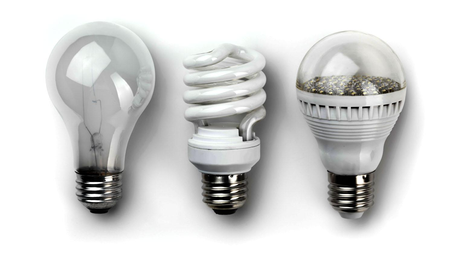 New Standards For Light Bulb Efficiency New Hampshire Public Radio