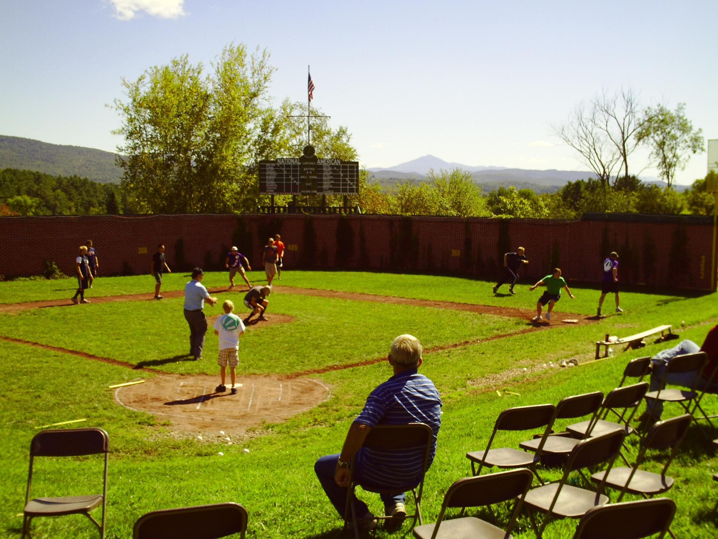 the charity of wiffle ball new hampshire public radio