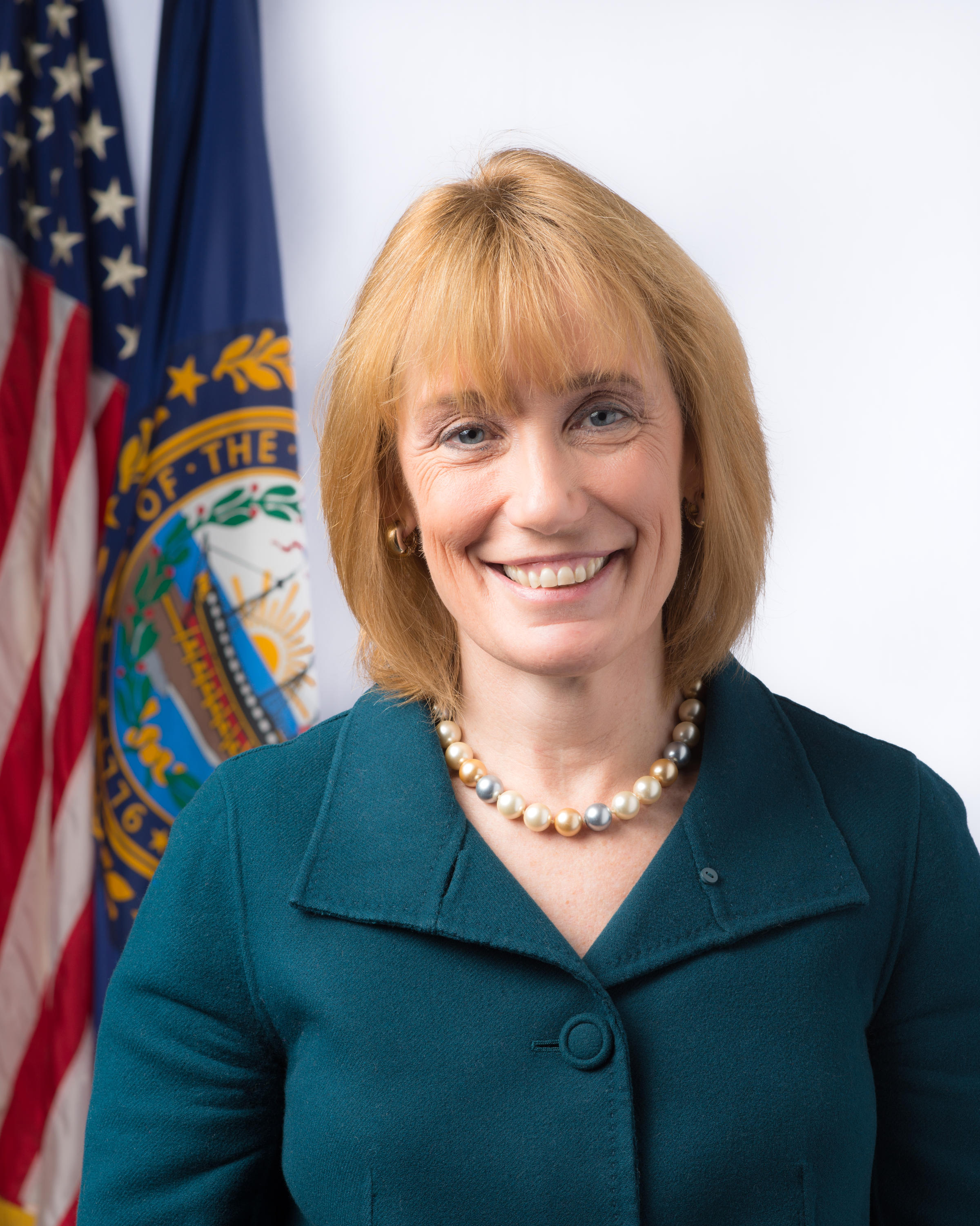 maggie hassan on same sex marriage in Preston