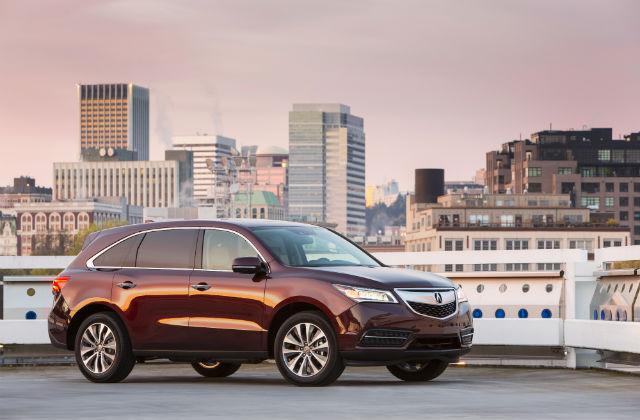 The best family cars suvs minivans new hampshire for American honda motor co