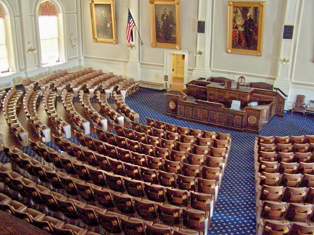 Mental Health Records Gun Bill Dies In N H House New Hampshire