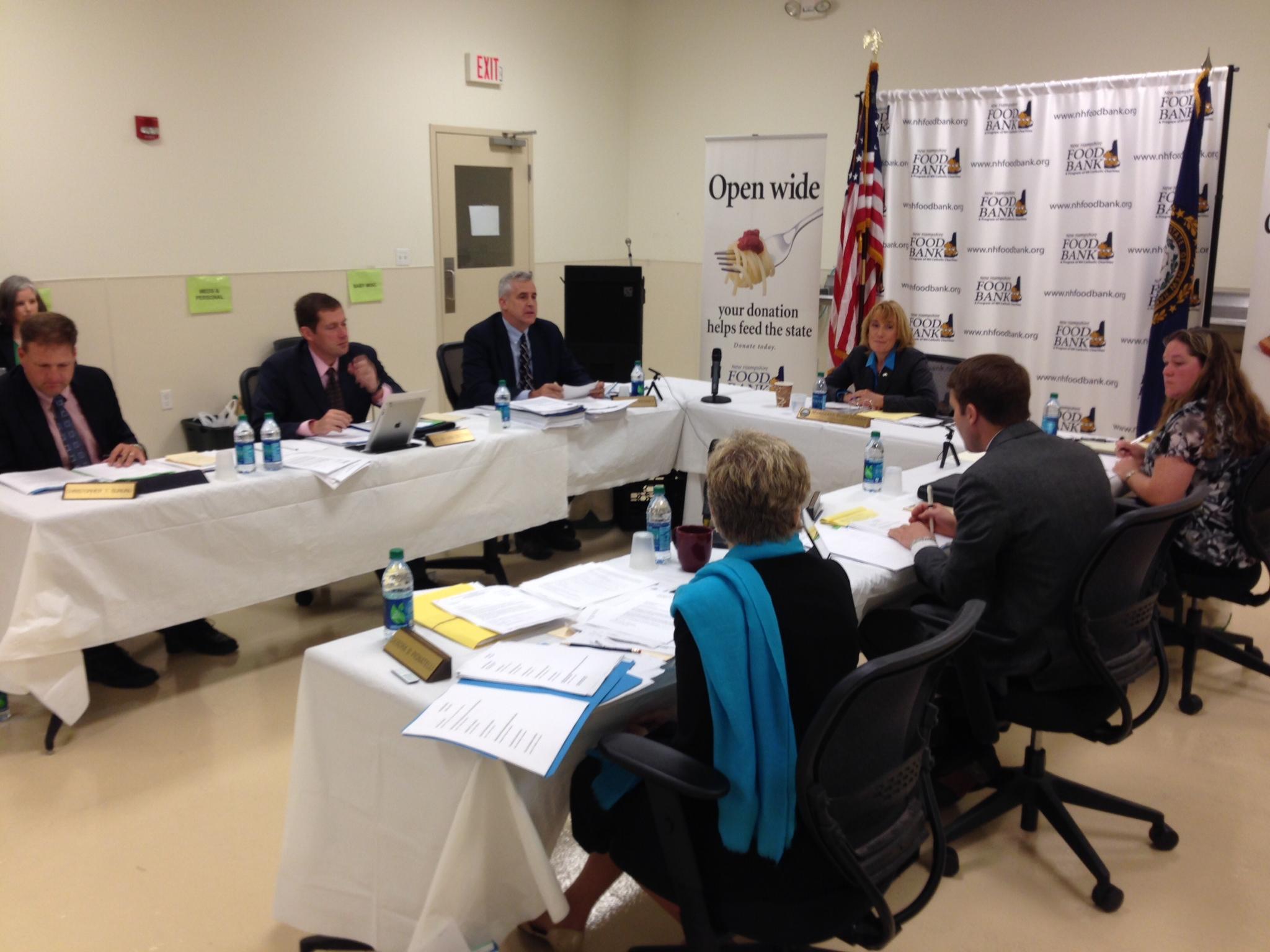 Executive Council Confirms Three New Judges | New ...
