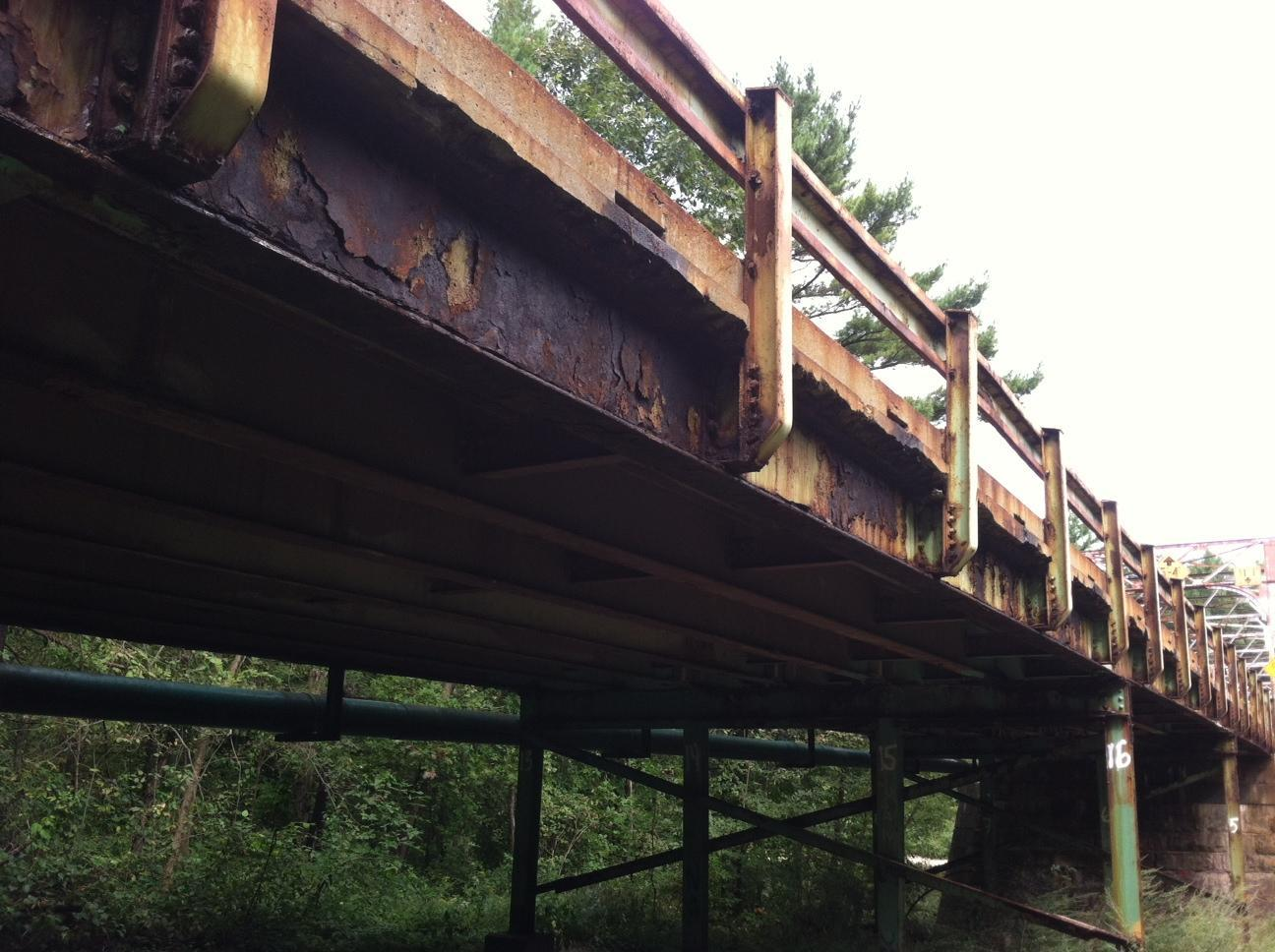 Concord Comes To Agreement On 100 Year Old Bridge Project New