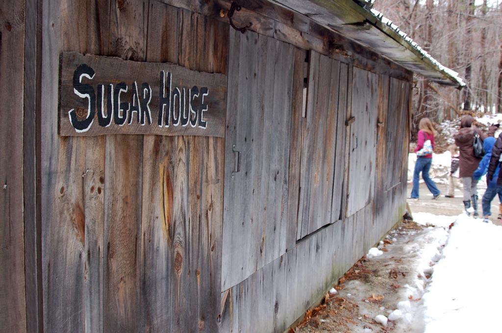 the traditional style of making maple syrup in north america You're probably already familiar with our delicious maple syrup so it may not surprise you that vermont is also america's leader in the making of high quality.