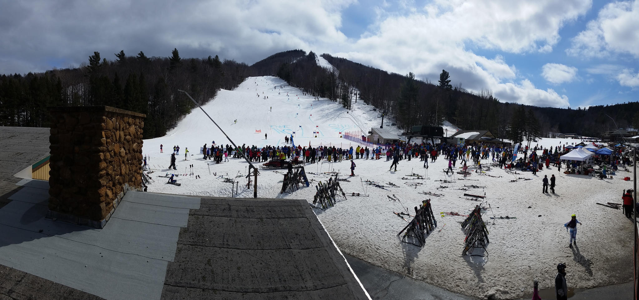 mount sunapee expansion clears major mogul on trail to approval