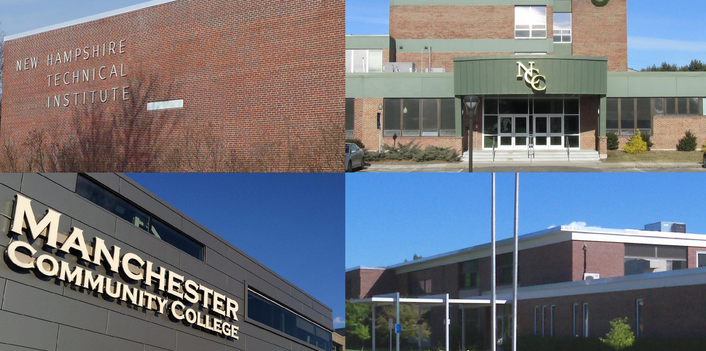 Unh Community Colleges Form New Agreement Around Transferring