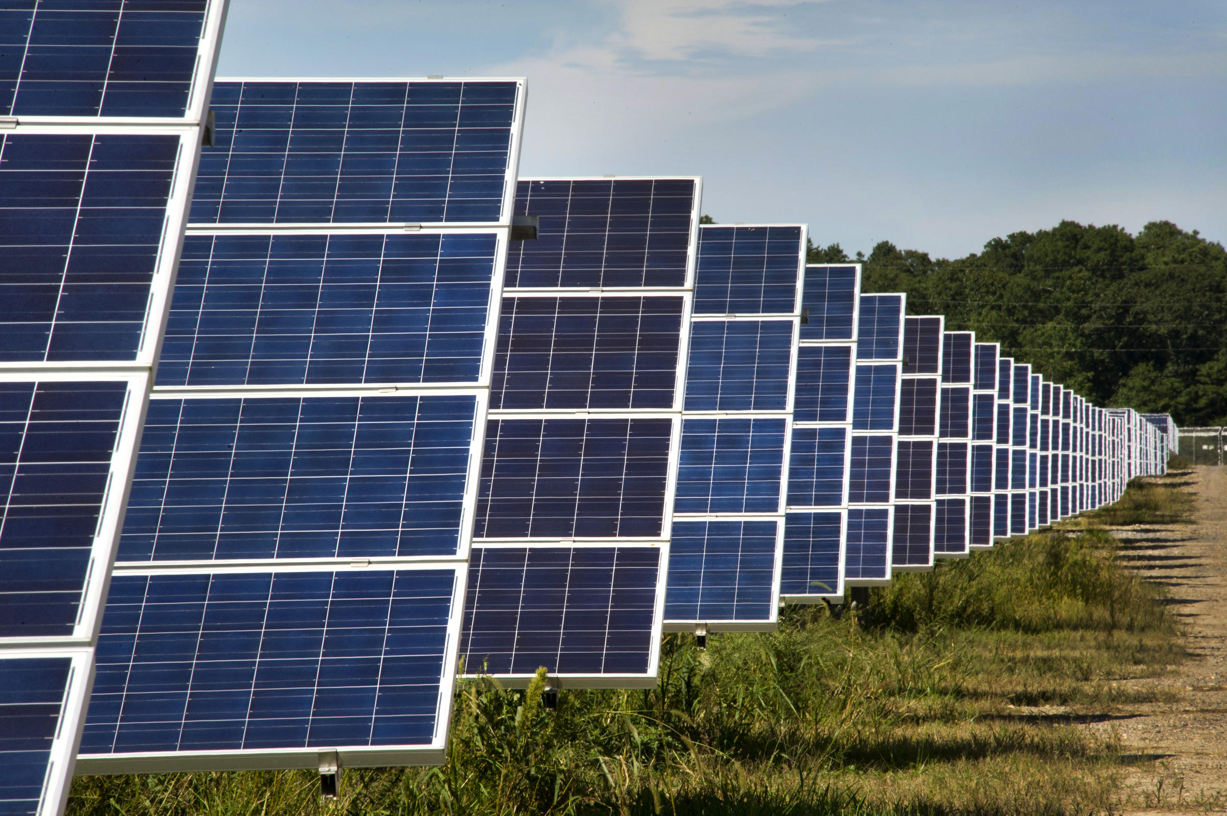 N h 39 s solar boom could soon hit a wall new hampshire for Solar ranch