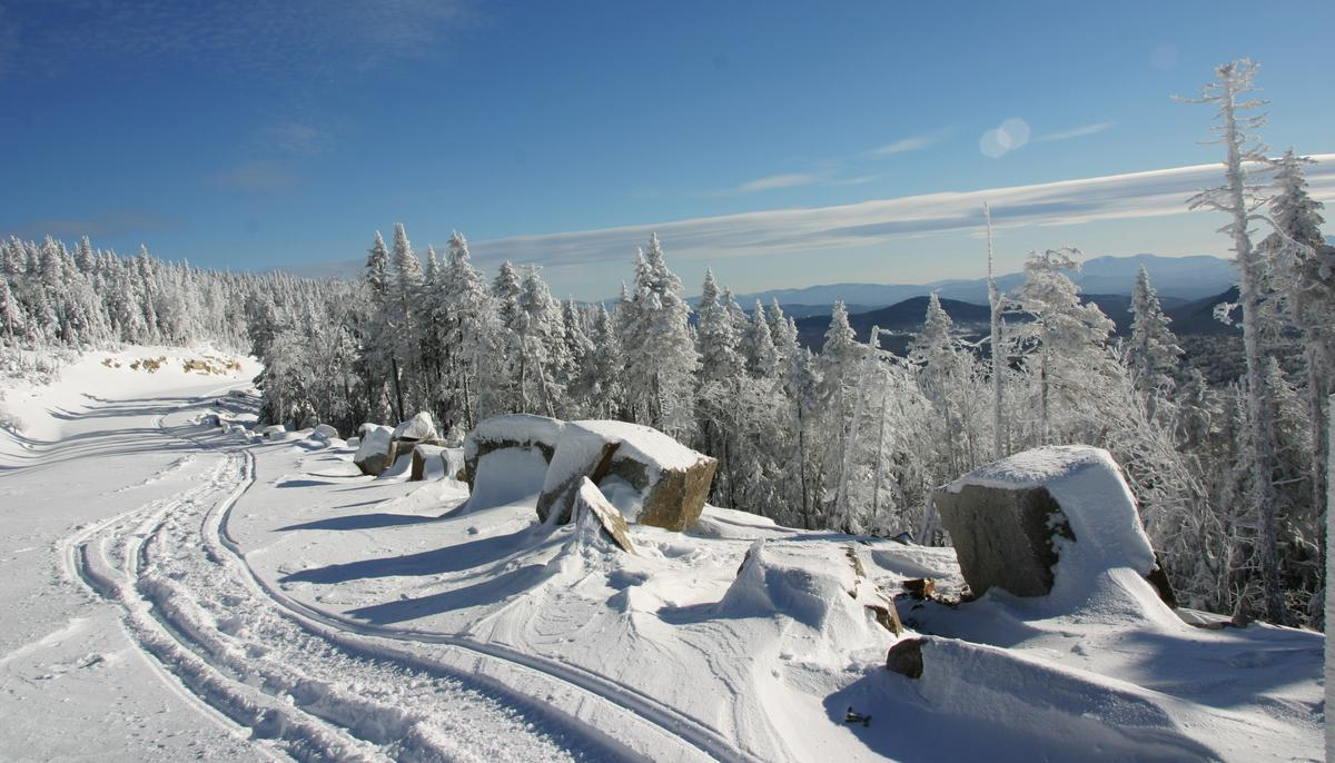 Een Warme Winter : Warm winter devastating for some north country businesses new