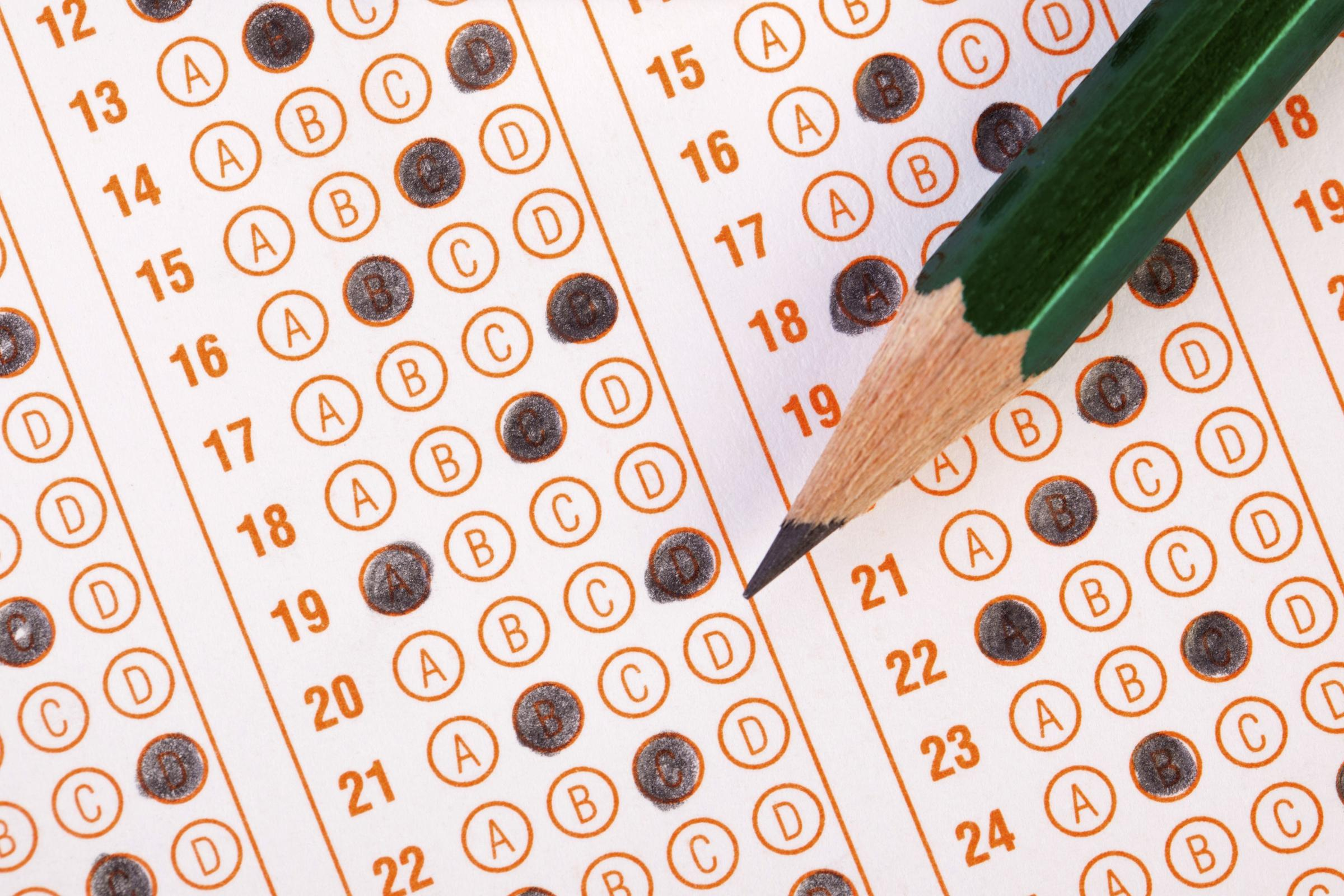 Standardized Tests  >> The Opt Out Debate Should Students Have To Take Standardized Tests