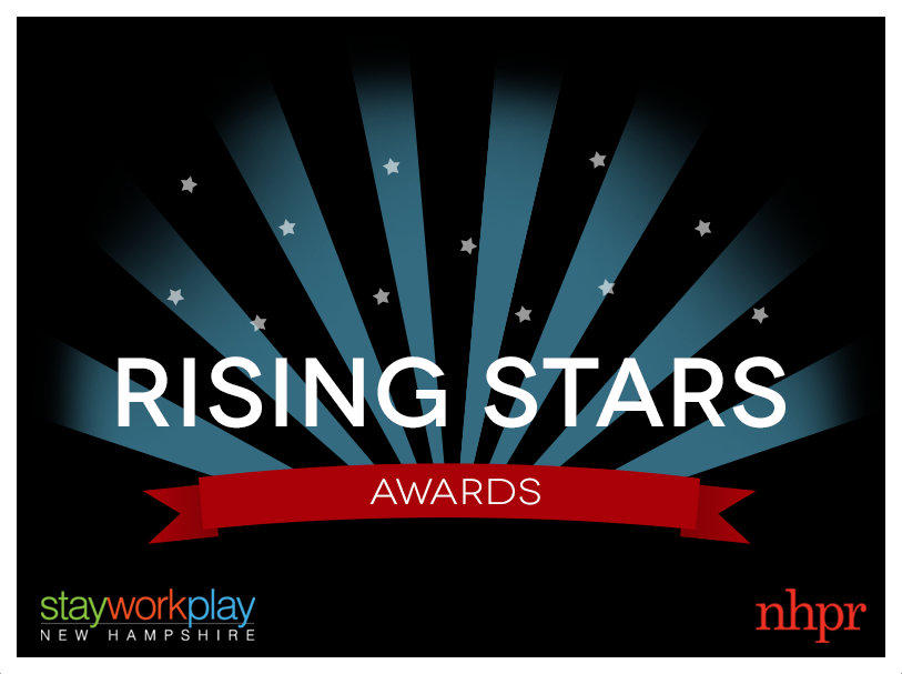 each year the rising stars awards celebrate and recognize new hampshires remarkable young