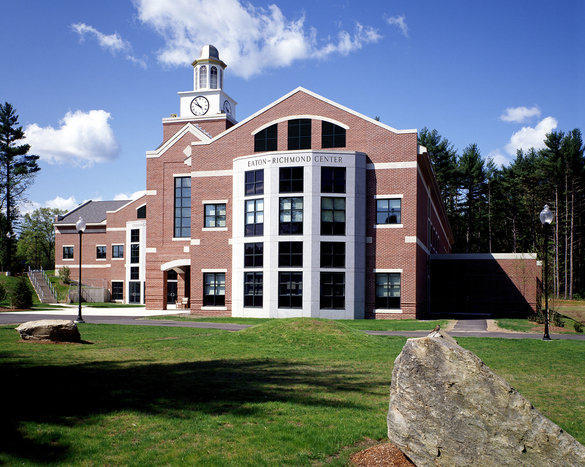 Under Deal SNHU to Take Daniel Webster College