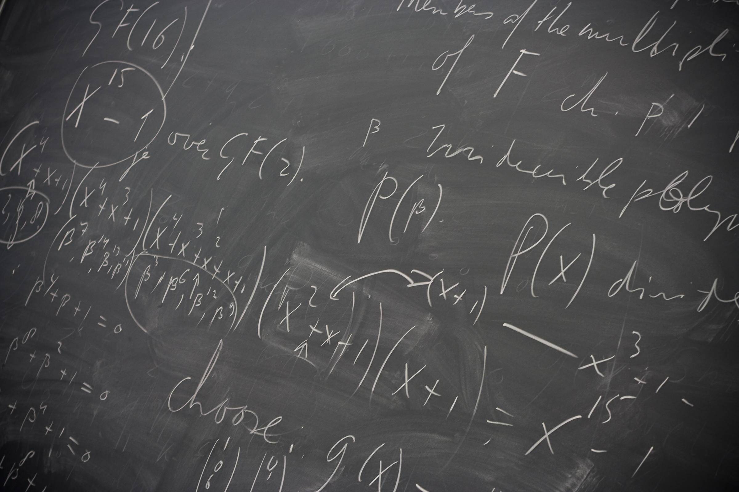 granite geek why do mathematicians love blackboards so much new