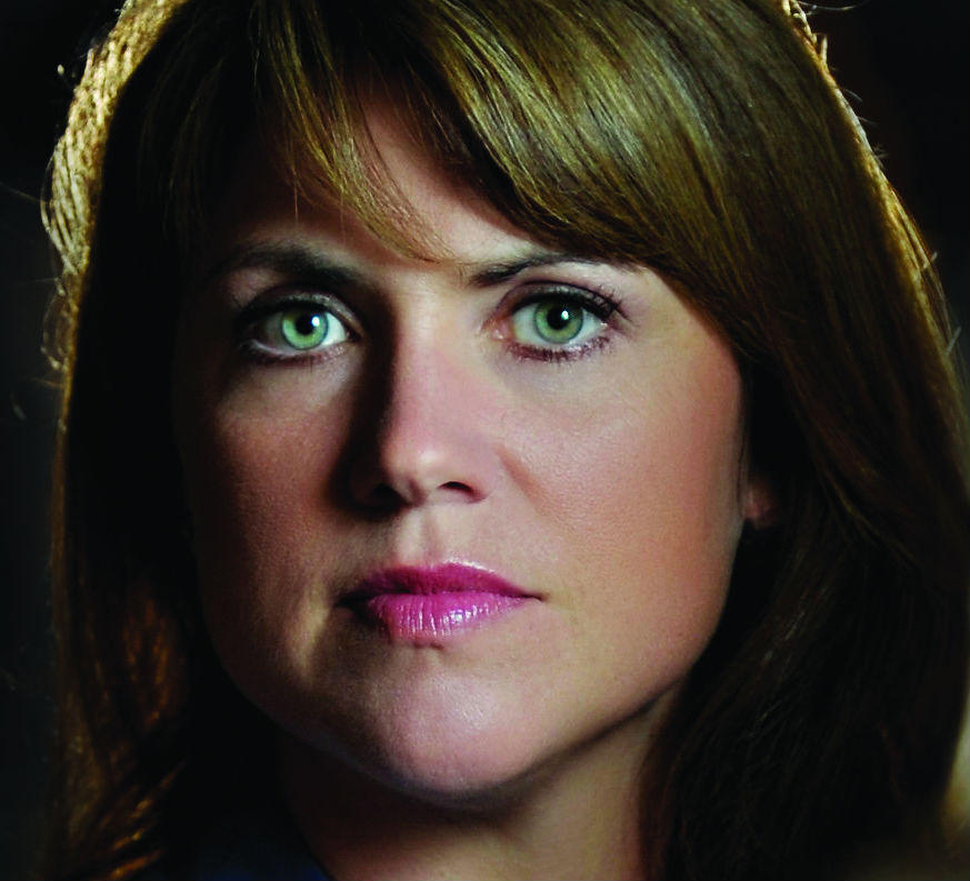 The Bookshelf: Novelist Lisa Gardner | New Hampshire ...