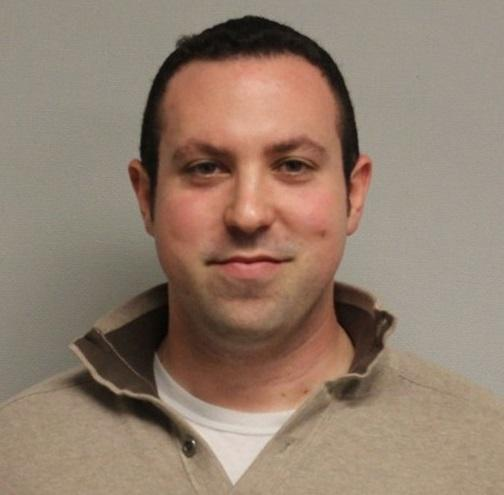 NH state representative charged with sexual assault of a minor