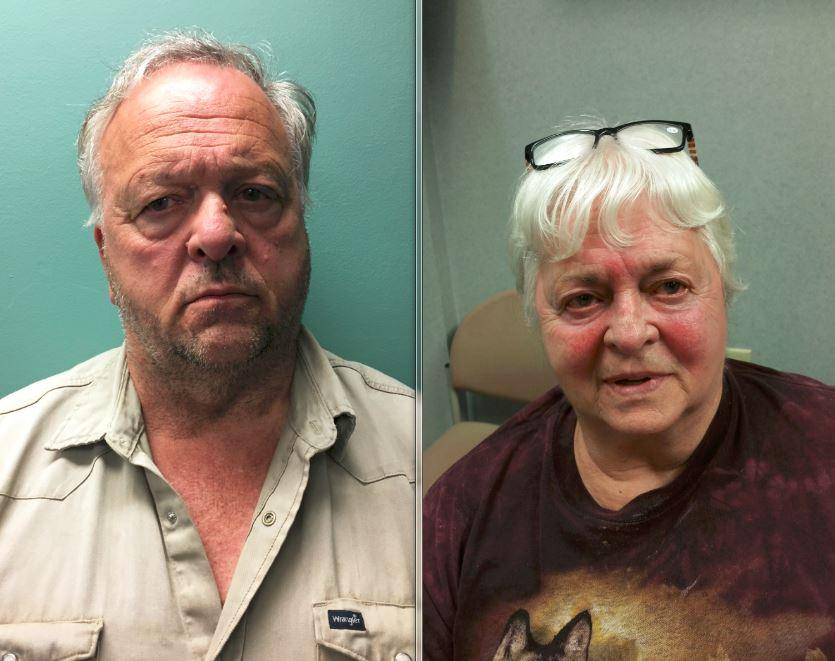 Plainfield pair, 63 and 83, arrested in murder-for-hire probe