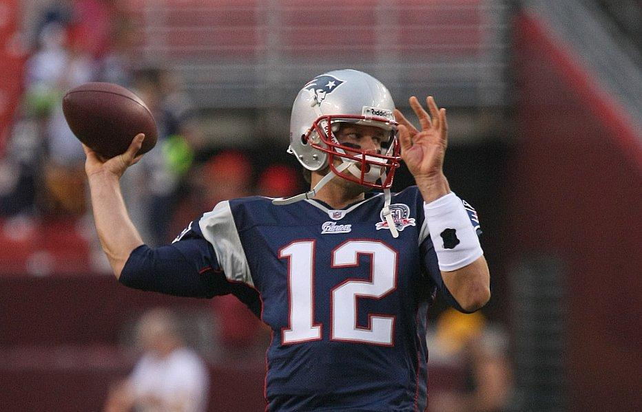 NFL, NFLPA Review Finds No Concussions In 2016 For Tom Brady
