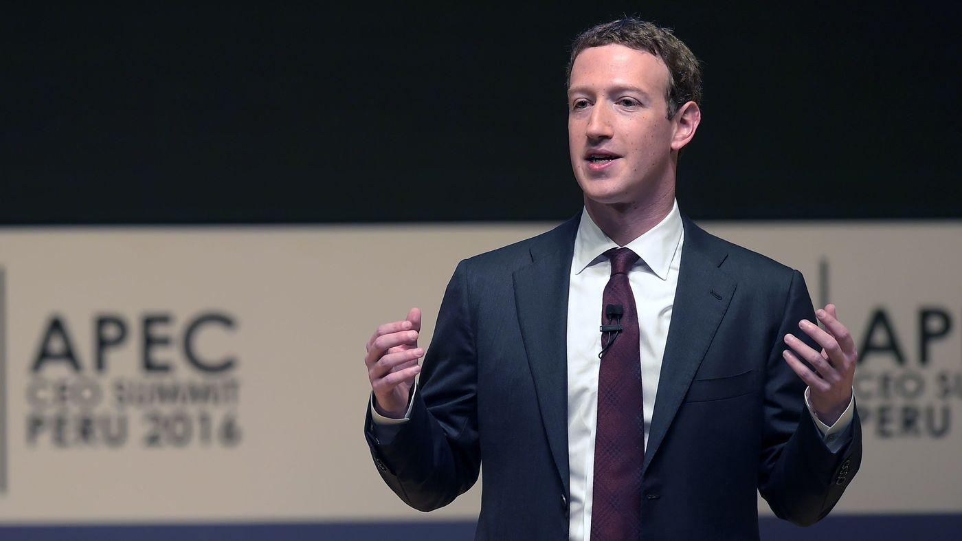 Mark Zuckerberg Appears in First 2020 N.H. Poll, and Other ...