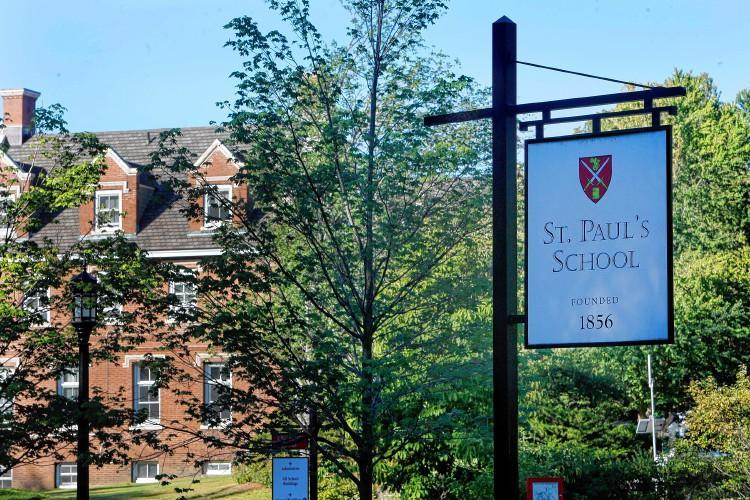 Former St. Paul's Teacher Arrested Amid AG Probe of Alleged Misconduct