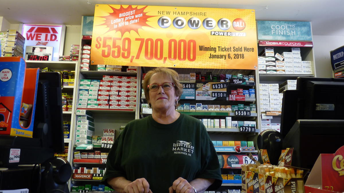 Winner Of $560M Powerball Jackpot Can Stay Anonymous, Judge Says