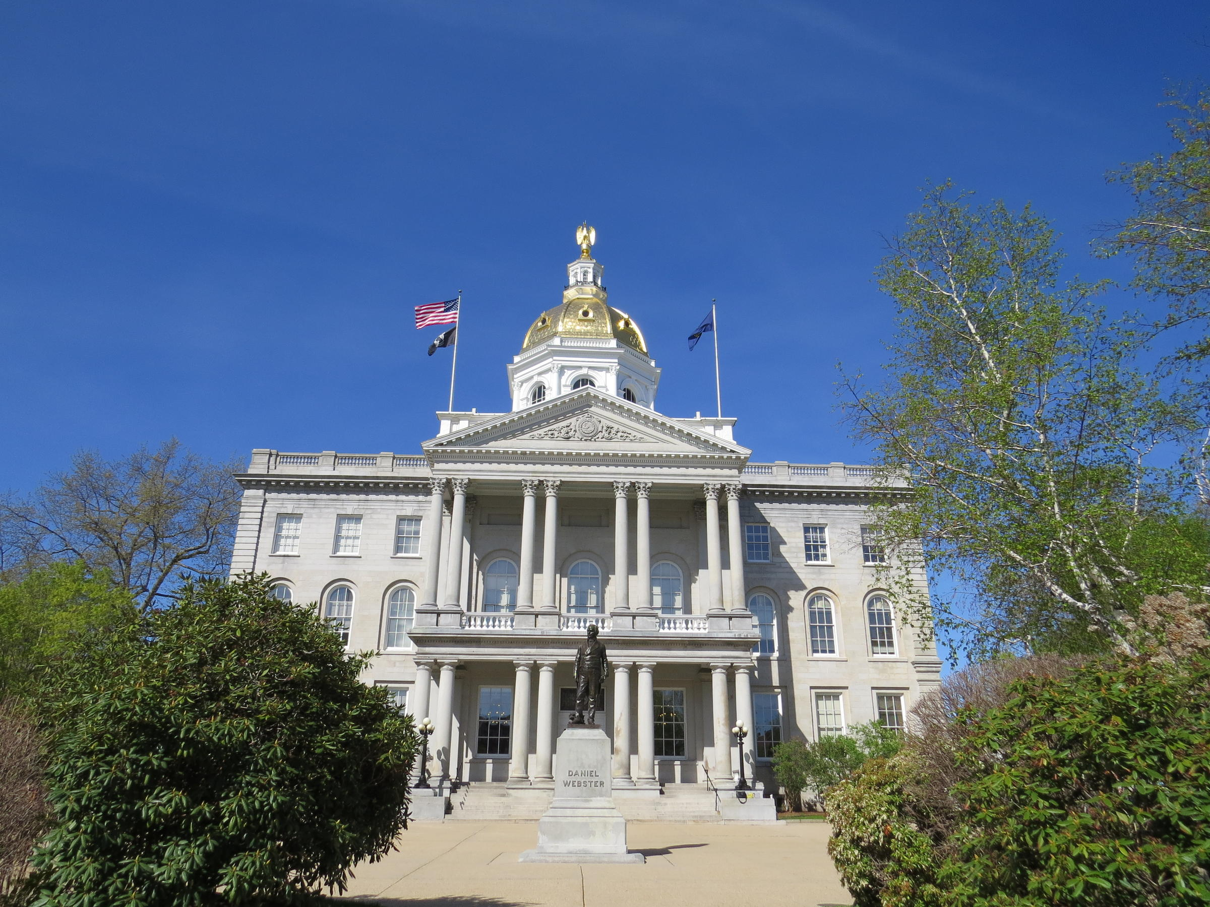 N.H. House Panel Wants Pot Legalization Bill Shelved | New Hampshire ...