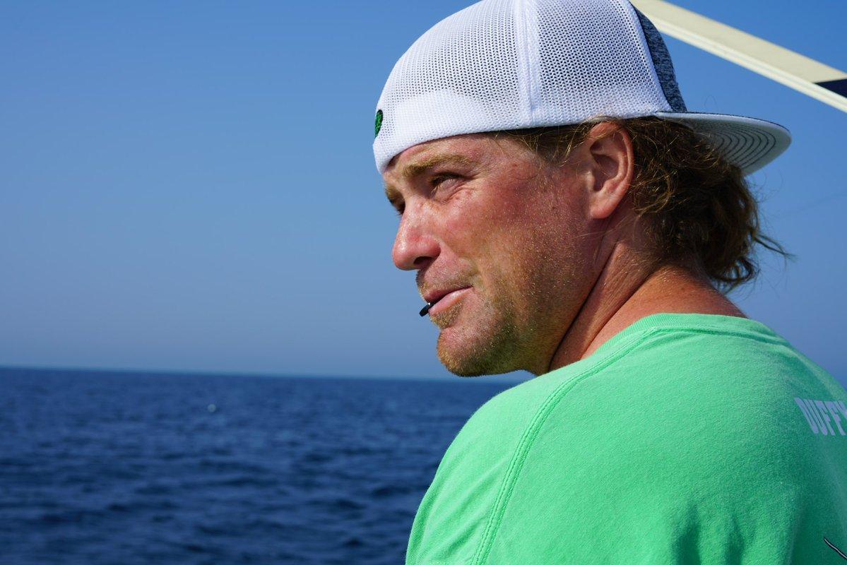 Wicked Tuna Star Nicholas ''Duffy'' Fudge Dead at 28