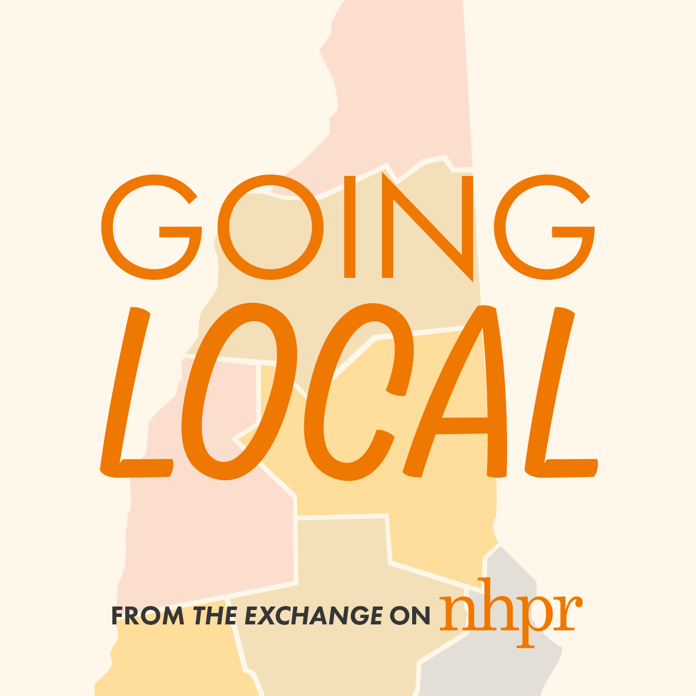 Going Local: A New Series from The Exchange Explores N.H.'s Regions