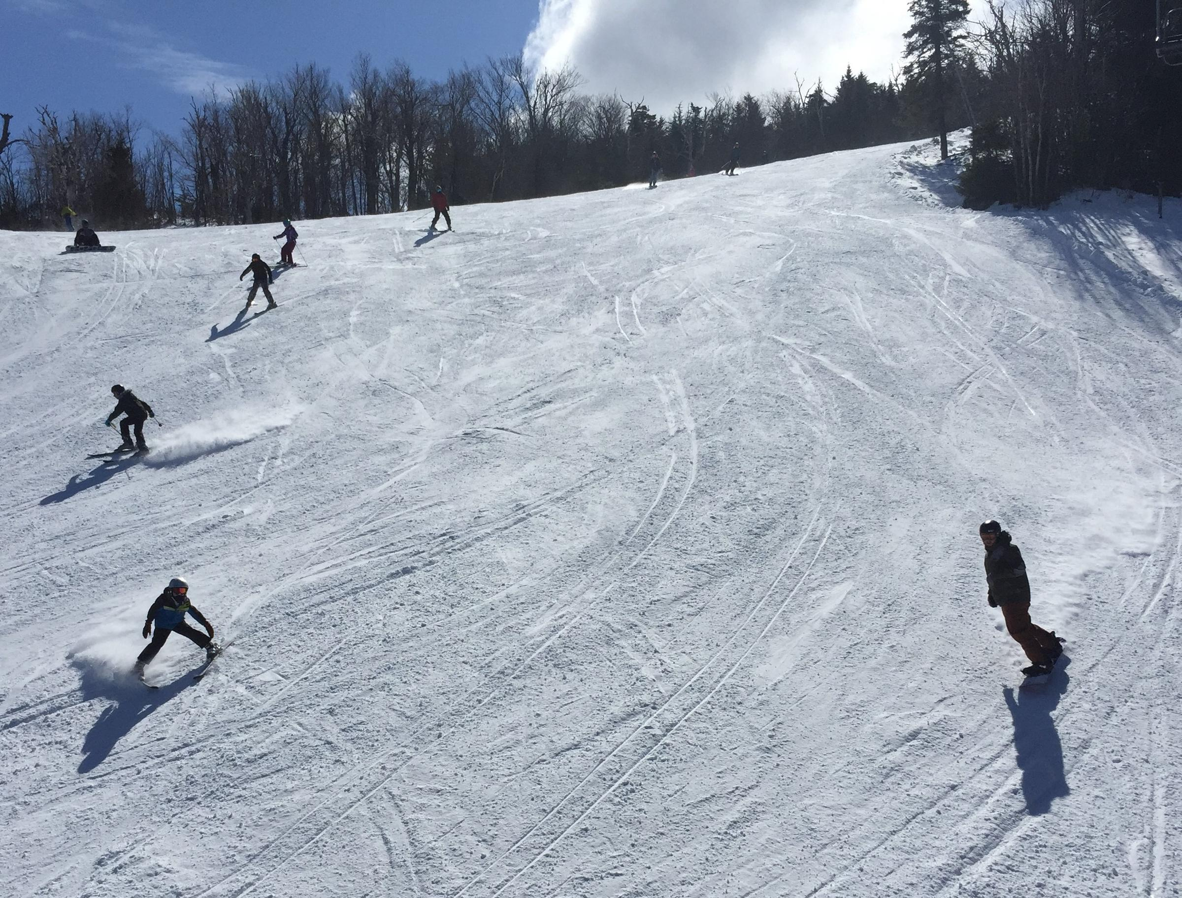 state sets public hearing on vail's bid to buy mount sunapee ski