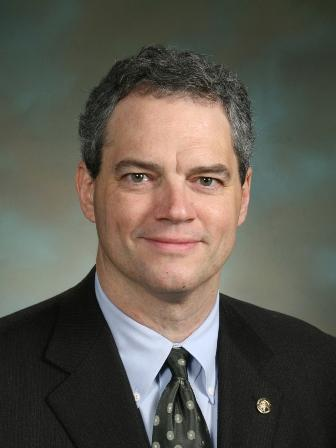 Rep. Ross Hunter, D-Medina