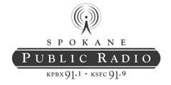 Spokane Public Radio - www.kpbx.org
