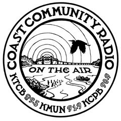 Coast Community Radio - coastradio.org