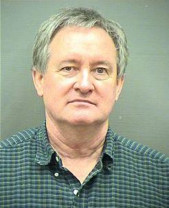 Sen. Mike Crapo was arrested for drunken driving on Dec. 23.