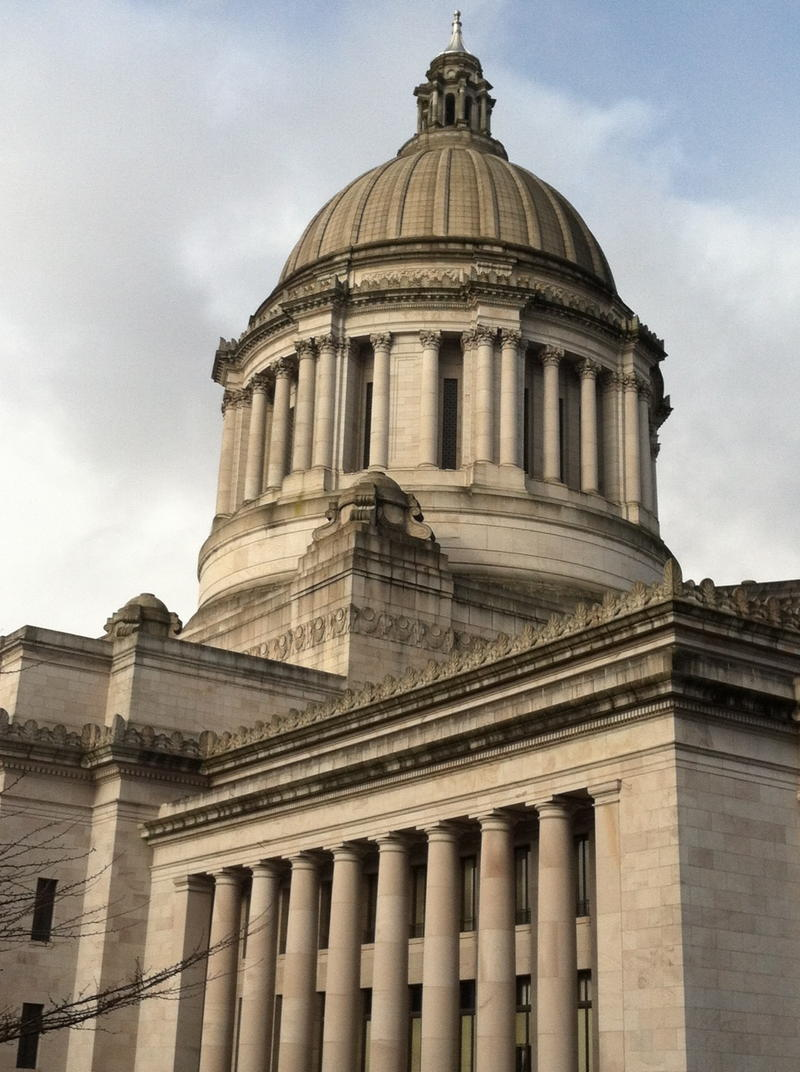 Talk of raising the minimum wage has been spreading in Washington's Capitol building.