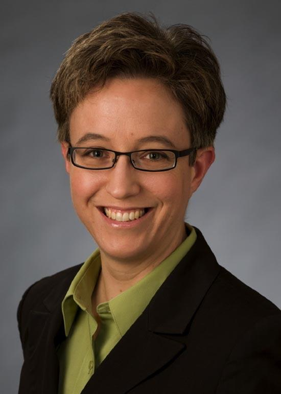 House speaker Tina Kotek made history.