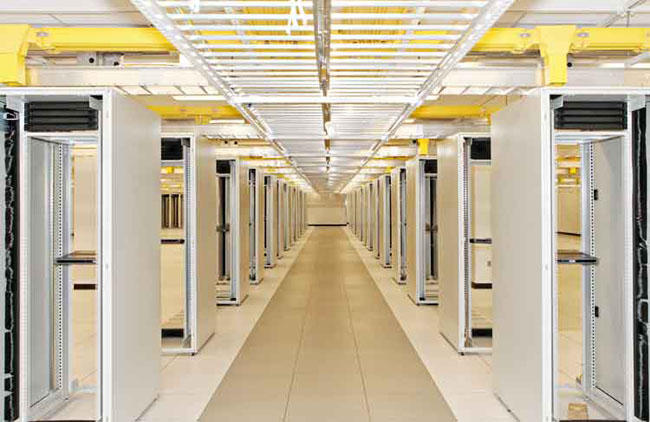 Could \'Spy-Proof\' Secret Rooms Go Into Washington\'s Data Center ...