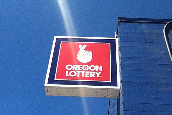 File photo. From 1989 to 2007 the Oregon Lottery allowed gambling on NFL results in program known as Sports Action.