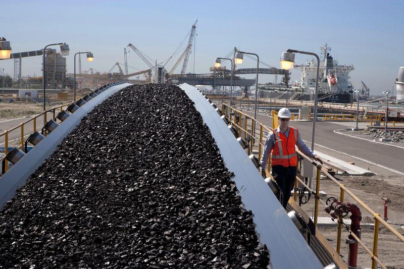 Montana Idaho Wyoming Want To Be Heard On Longview Coal