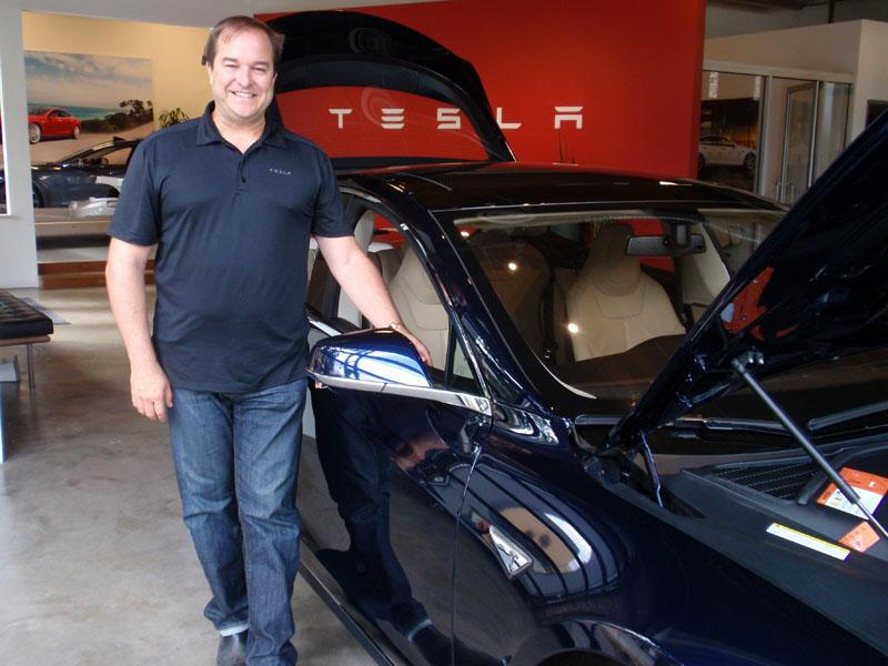 expiring tax break jolts electric car sales nw news network. Black Bedroom Furniture Sets. Home Design Ideas