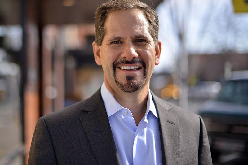 Oregon state Rep. Knute Buehler, R-Bend, announced Monday that he is considering running for governor in 2016.