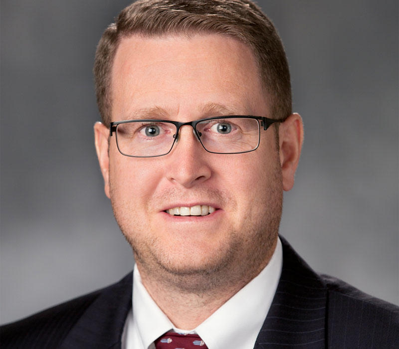 Washington state Rep. Matt Shea was one of six Northwest lawmakers to meet with the armed militants occupying the Malheur National Wildlife Refuge headquarters.