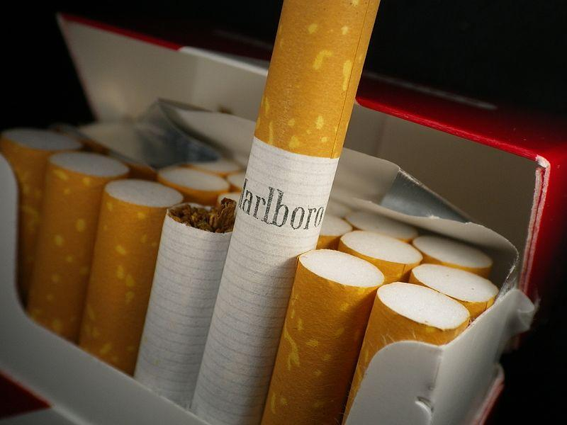File photo. The legal age to buy tobacco products in Oregon could soon rise to 21.