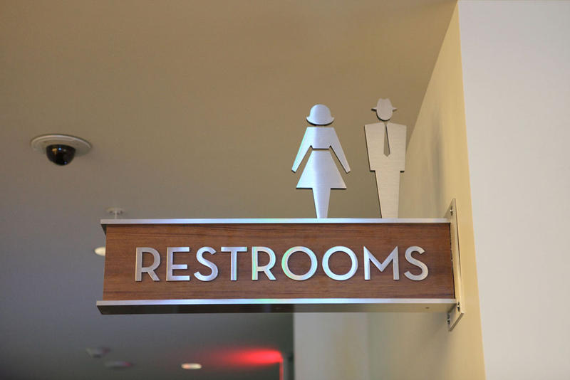 The Washington Senate narrowly defeated an effort to repeal a rule that allows transgender people to choose whether to use men's or women's facilities.