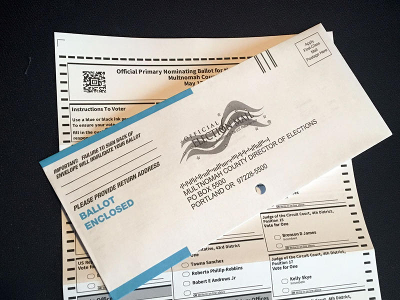 Oregon's secretary of state wants to move the state's next presidential primary to an earlier date.