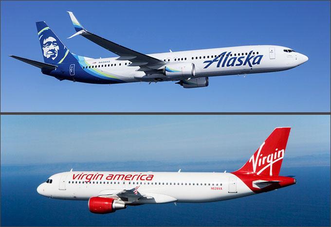 alaska air confident doj will clear merger with virgin america despite delay