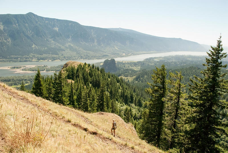 File photo.  Outdoor recreation generates more than $3 billion in state and local tax revenue in the Northwest.
