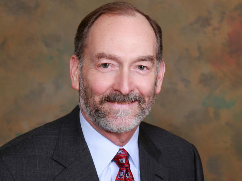 Oregon Supreme Court Justice Jack Landau will retire at the end of the year.