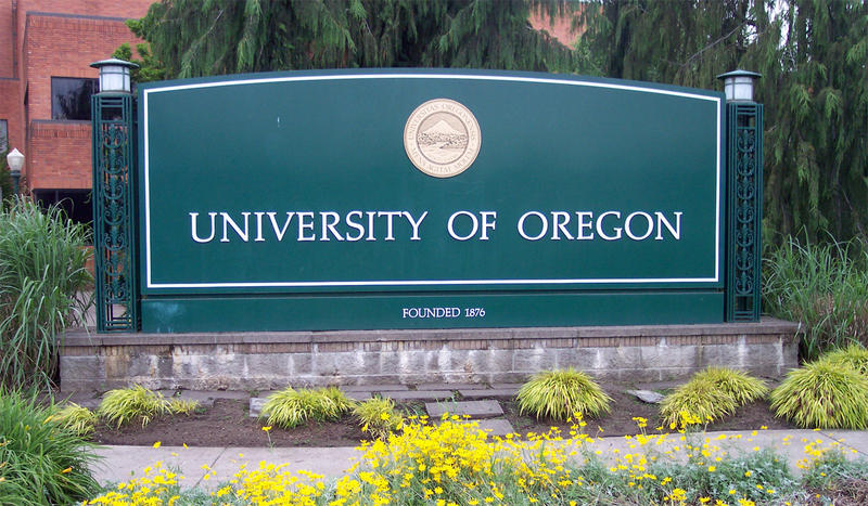 File photo. The University of Oregon is one of dozens of large public universities in the U.S. that don't keep track of student suicides.