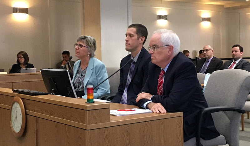 Top officials from Washington's Student Achievement Council and the GET prepaid tuition program testify before a legislative panel on Monday.