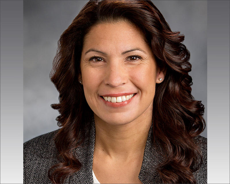 Washington state Rep. Monica Jurado Stonier is the primary sponsor behind the ''Breakfast After the Bell'' bill.