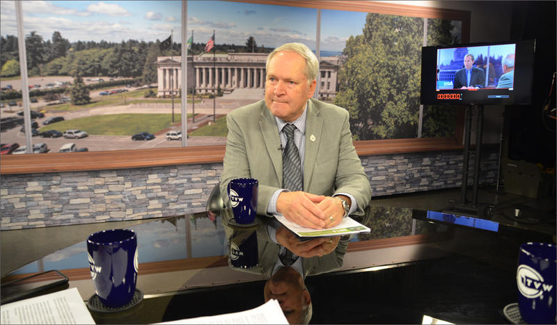 Lincoln County Commissioner Scott Hutsell says he would likely support a lawsuit against the State of Washington over unfunded mandates to counties. He spoke on TVW's ''Inside Olympia'' program.