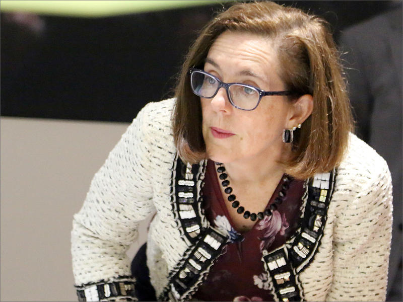 Republicans have accused Oregon Gov. Kate Brown of playing politics for calling a special legislative session in an election year. State ethics officials are unlikely to chime in.